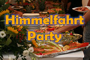 Himmelfahrt party special