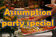 Assumption party special